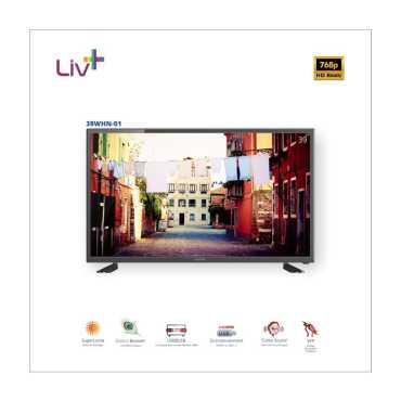 Wybor 39WHN-01 39 Inch HD Ready LED TV