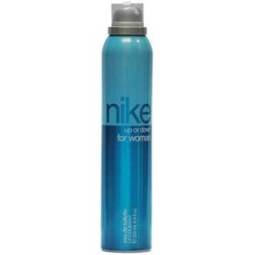 Nike Up or Down Deodorant - Blue