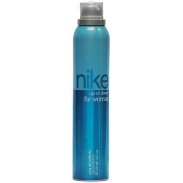 Nike Up or Down Deodorant - Blue