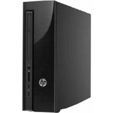 HP 450-a12IL M1Q56AA Intel Pentium 2GB 500GB DOS Mini Tower Desktop
