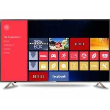 Intex LED-5001 FHD SMT 50 inch Full HD Smart LED TV