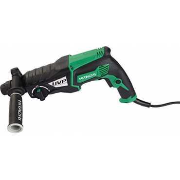 Hitachi 93214136 Rotary Hammer - Green