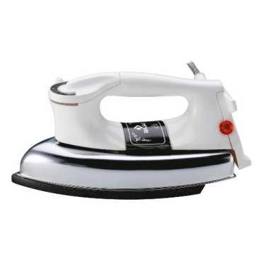 Bajaj DHX 9 750 Watts Iron - White