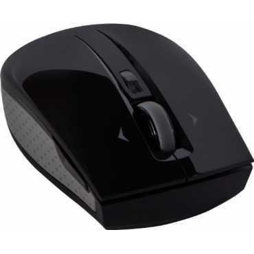 Targus AMW58US Wi-Fi Laser Mouse - Black