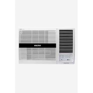 Voltas 183 EYe 1.5 Ton 3 Star Window Air Conditioner - White