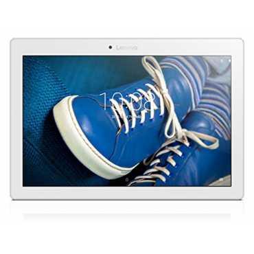 Lenovo Tab 10 Tablet - White