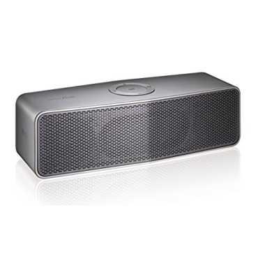 LG NP7550 Portable Bluetooth Speaker - Black