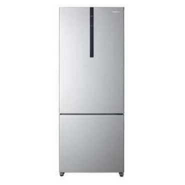 Panasonic NR-BX468VSX1 450 L 3 Star Inverter Frost Free Double Door Refrigerator