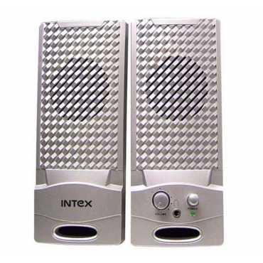 Intex IT 320W 2 Multimedia Speaker