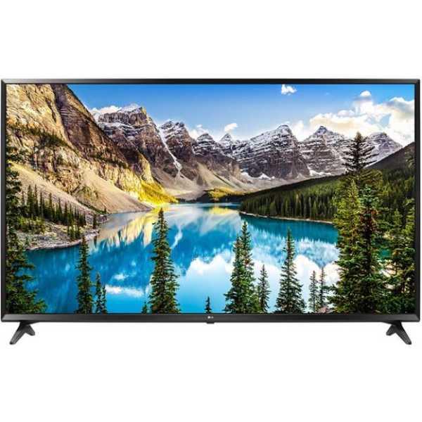 LG 55UJ632T 55 Inch 4K Ultra HD Smart LED TV