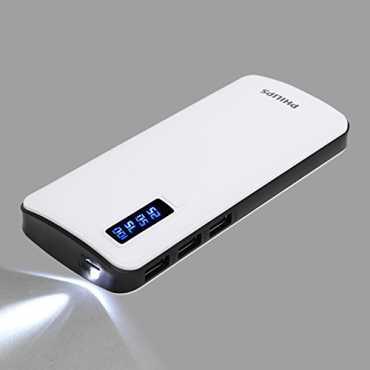 Philips DLP6006 11000mAh Power Bank
