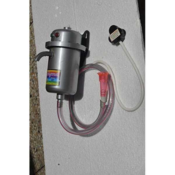Sigma 1 Litre Instant Water Geyser