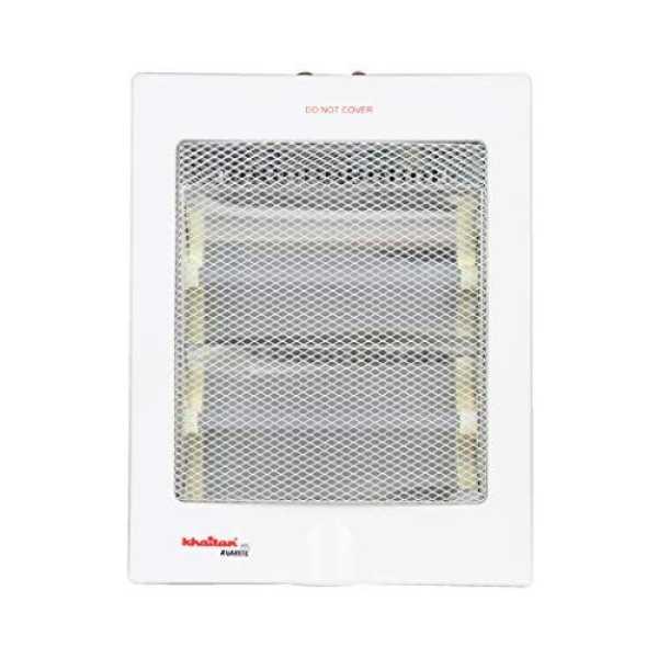 Khaitan Avaante KA-2008 800W Quartz Room Heater