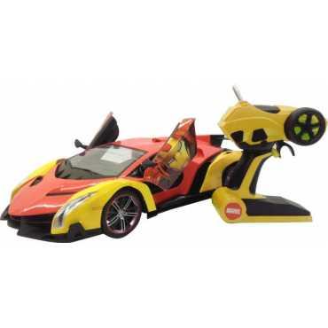 Karmax Iron Man Super GT