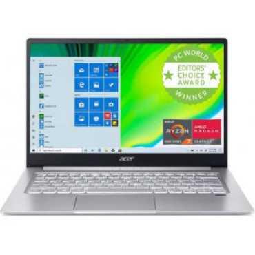 Acer Swift 3 SF314-42-R9YN NX HSEAA 003 Laptop 14 Inch AMD Octa Core Ryzen 7 8 GB Windows 10 512 GB SSD