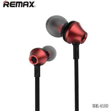 REMAX 610D In Ear Headphones