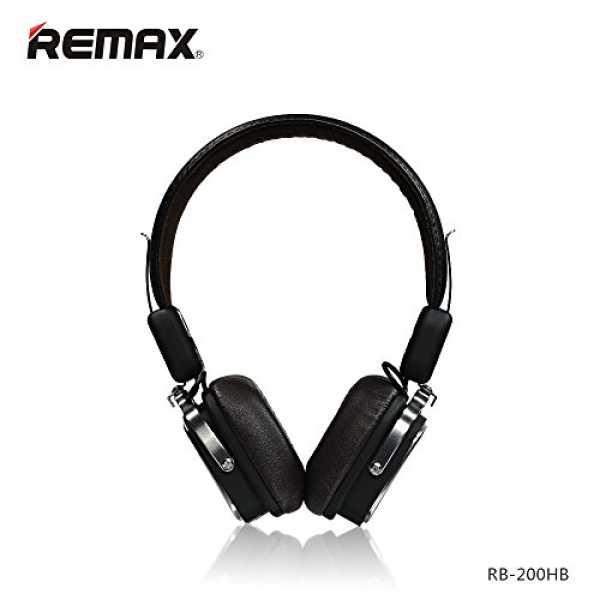 REMAX 200HB AUX Bluetooth Headset