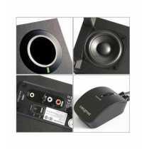 Creative SBS A120 2.1 Multimedia Speaker