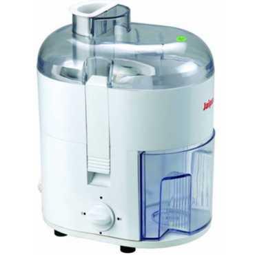 Jaipan Juicy 350W Juicer - White