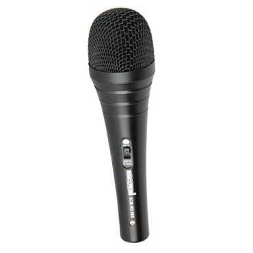 5core ND-99X Neodymium Microphone - Black