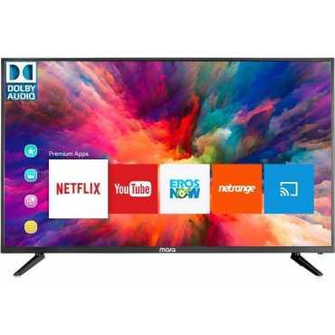 MarQ by Flipkart 43HSFHD 43 Inch Full HD Smart LED TV