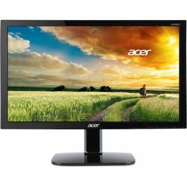 Acer KA240HQ 23.6 Inch LED Backlit LCD Monitor - Black