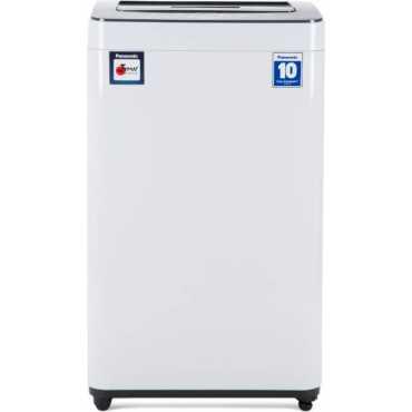 Panasonic 6.5kg Fully Automatic Top Load Washing Machine (NA-F65B7HRB)