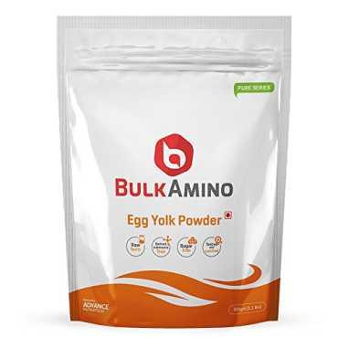 Advance Nutratech Bulk Amino Egg Yolk Powder (500gm)