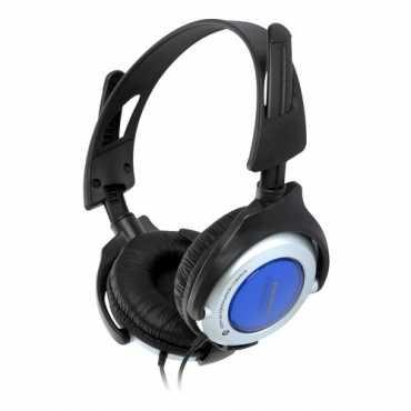 Panasonic RP-HG20 Headphones - Black