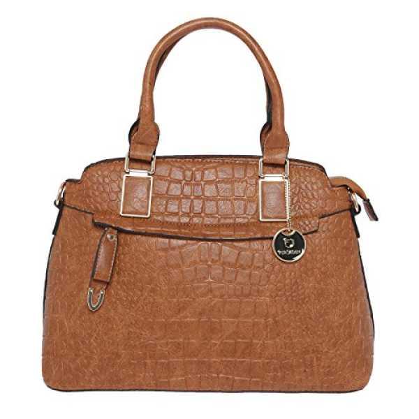 Women s Handbag Tan H152_Tan