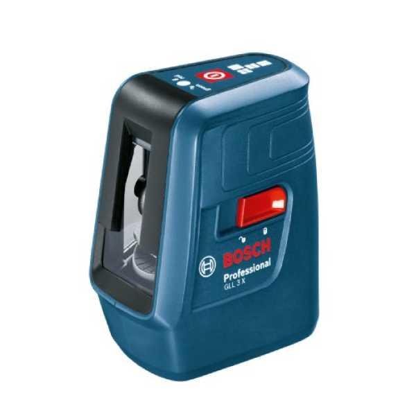 Bosch GLL 3X Professional Line Laser