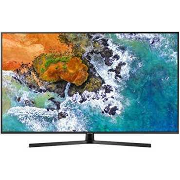 Samsung 65NU7470  65 Inch 4K Ultra HD LED TV - Black