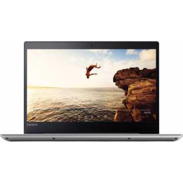 Lenovo Ideapad 320 (80XU004WIN) Laptop - Platinum