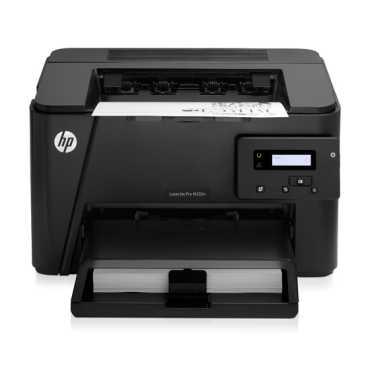 HP LaserJet Pro M202n Laser Printer