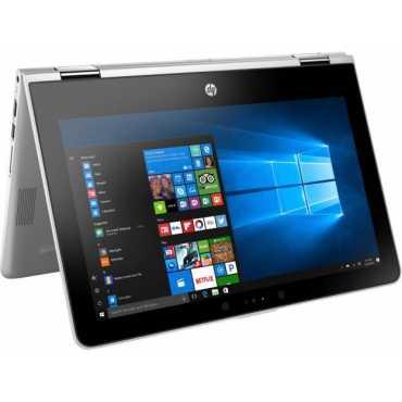 HP Pavillion X360 (11-AD031TU) Laptop - Silver