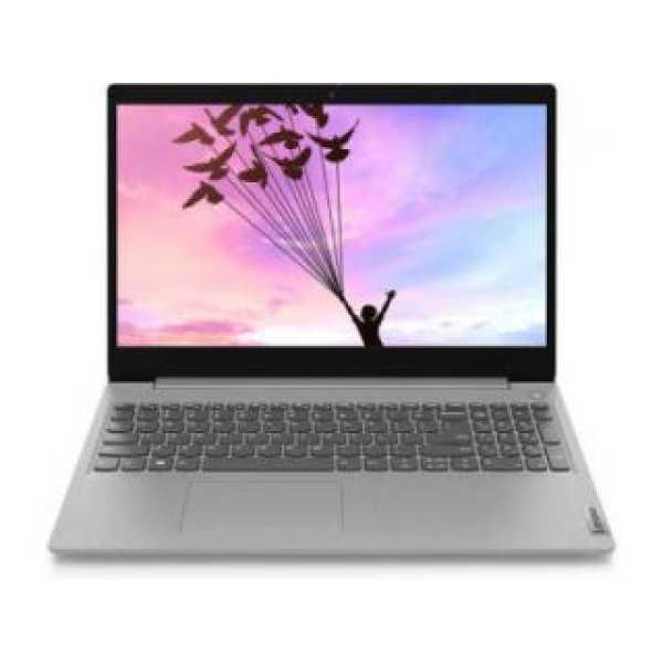 Lenovo Ideapad 3 15ADA05 (81W100HHIN) Laptop (15.6 Inch   AMD Dual Core   4 GB   Windows 10   1 TB HDD)