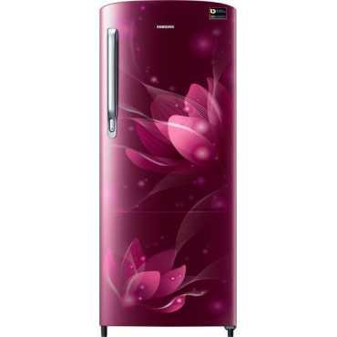 Samsung RR22R373YR8 215 L 4 Star Direct Cool Single Door Refrigerator