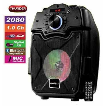 Frontech SW-0003 Thunder Wireless Bluetooth Speaker