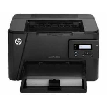 HP Pro M202dw C6N21A Single Function Laser Printer