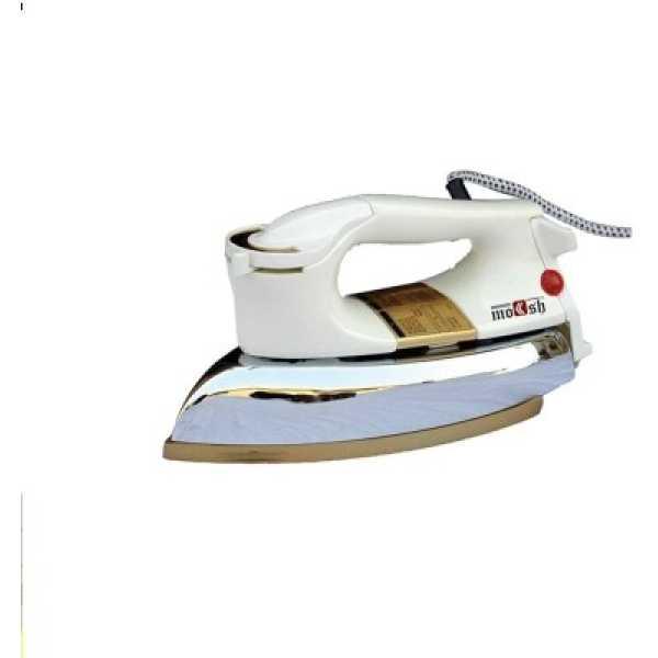 Moksh Standard Plus 750W Heavy Weight Dry Iron