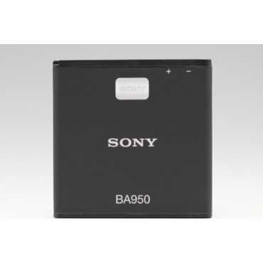Sony Ericsson BA950 2300mAh Battery