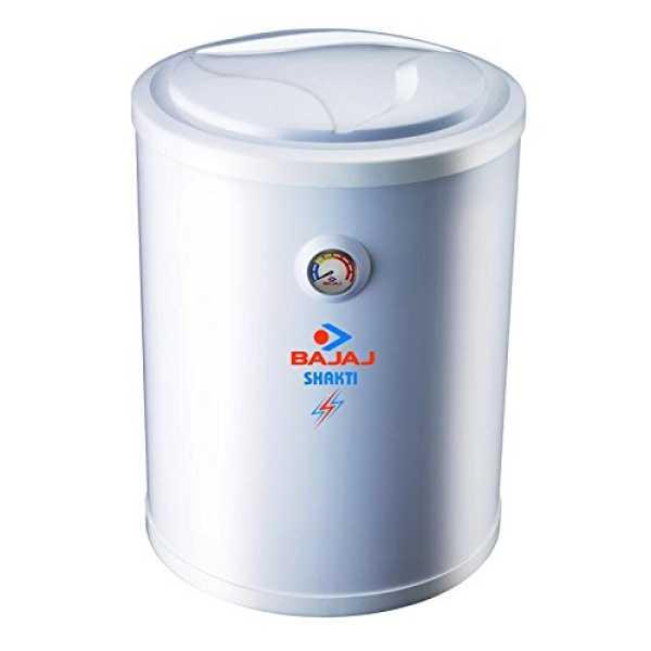 Bajaj Shakti 10 Litres Storage Water Geyser