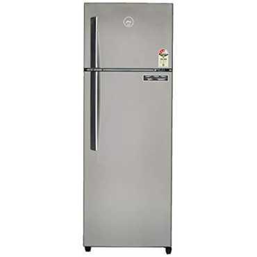 Godrej RF GF 2903 PTH STL YRN 290 L 3 Star Frost-Free Double Door Refrigerator