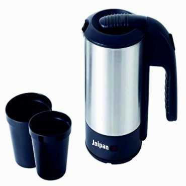 Jaipan VI-9011 1100W Electric Kettle - Silver