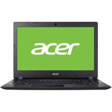 Acer Aspire 3 A315-21 (UN.GNVSI.001) Laptop - Black