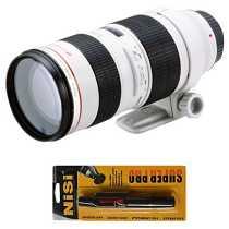 Canon EF 70-200mm f 2 8L USM Lens