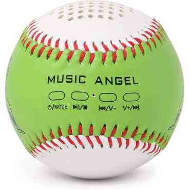 Zydeco Music Angel Portable Bluetooth Speaker