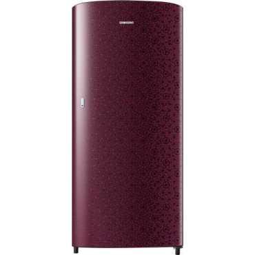 Samsung RR19R11C2MR HL 192L 1 Star Single Door Refrigerator