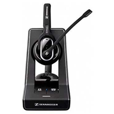 Sennheiser DECT On the Ear Binaural Wireless Headset