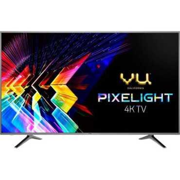 Vu 75 Inch Smart 4K UHD Pixelight LED TV 75QDV